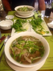 Pho for life!